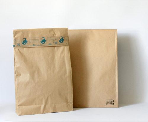 ワンプ袋プロジェクト